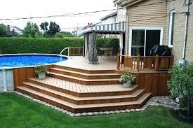 Patio Decks Designs Pictures Patio And Deck Ideas For Backyard Wonderful Patio Deck Designs