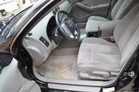 2007 Altima Interior 2007 Nissan Altima Interior Pictures Cargurus