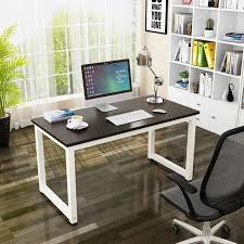 White L Shaped Desks Desk Black Glass Office Desk L Shaped Desk 100 White