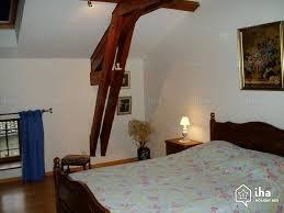 les chambres d une maison chambres d hôtes à sainte d alloix iha 18681