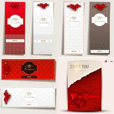 Download Invitation Card Design Luxury Invitation Card Designs Vector Free Stock Vector Art