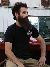 richard rawlings long hair gas monkey garage aaron kaufman richard rawlings and aaron