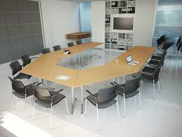 Circle Meeting Table M Series Semi Circle Folding Table For Sale Bracken Office Furniture