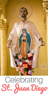 easy ways to celebrate saint juan diego