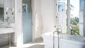 to da loos frosted shower doors functional and pretty