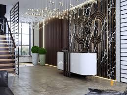 renovatio luxury office in the luxury loft style of 400 square