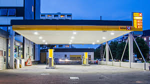 led gas station light led gas station lighting lighting fixtures for petrol pump and gas