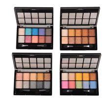 Eyeshadow Qianyu supply meis 10 4 series wholesale eyeshadow eye shadow makeup wholesale
