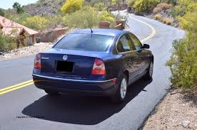 2005 volkswagen passat gls review rnr automotive blog