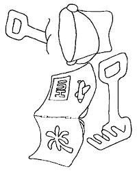 turtles coloring book 17 coloring pages