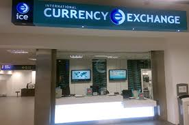 the exchange bureau plc currency exchange rates compare