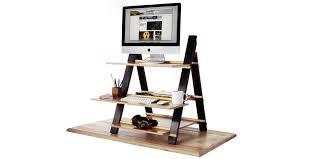 Diy Standup Desk Diy Stand Up Desk Rawsolla