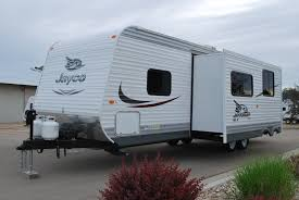29 u0027 jayco jayflight bunkhouse luxury travel trailer rental