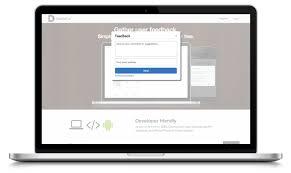 cool app websites doorbell io in app user feedback widget on web ios and android