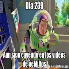 Meme Buzz - de buzz lightyear