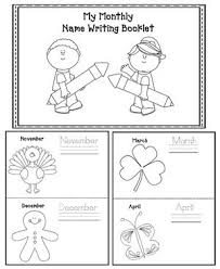 best 25 name writing practice ideas on pinterest kids learning