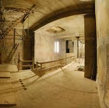 abbey pynford u0027s belgravia basement waterproofing installation
