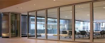 cloison aluminium bureau les cloisons amovibles de bureau contemporaines en aluminium
