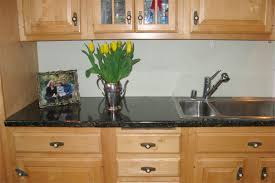 granite kitchen countertops ideas with affordable cost for saving your expenses can granite film or instant granite really fool the eye faux