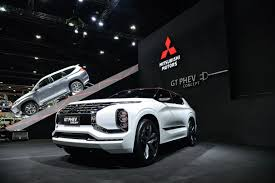 mitsubishi supercar concept mitsubishi gt phev concept nov 30 dec 11 2017 the 34th