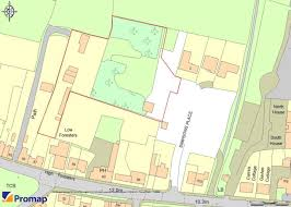 Simpsons Floor Plan Land For Sale In Development Land Off Simpsons Place Hutton
