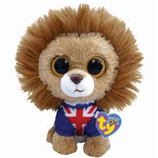 hero 6 london exclusive tag norah u0027s beanie boo collection