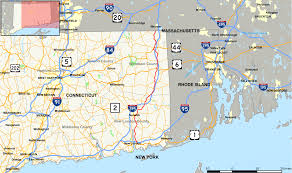 New London Ct Map Connecticut Route 12 Wikipedia