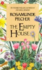 rosamunde pilcher books review the empty house by rosamunde pilcher tea time with