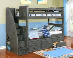 bunk beds with storage drawers u2013 robys co
