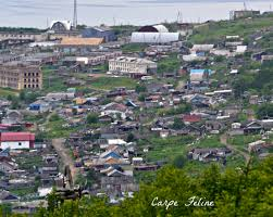 lovely magadan and its not so lovely past gulags u0026 abandoned