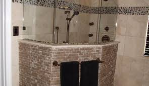 shower walk in shower designs for small bathrooms awesome shower
