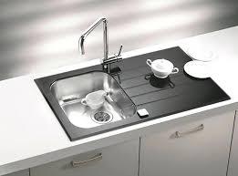 black kitchen sink faucets black kitchen sink wizbabies club