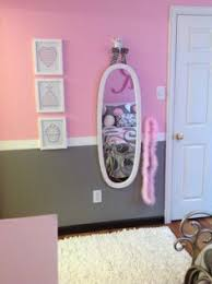 Pink And Grey Girls Bedroom Pink And Gray Bedroom Www Elliebeandesign Com Home Decor Ideas