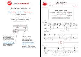 Chandelier Sia Piano Sheet Music Sia Chandelier Piano Instrumental Chikkc Youtube Piano Photo