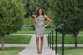 style files with pretty price xhilaration black and white striped