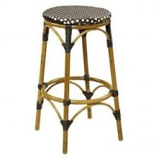 bamboo outdoor bar stools foter