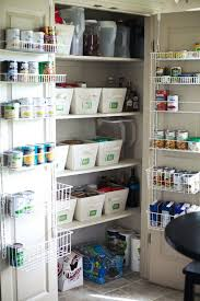 kitchen organisation ideas 15 stylish pantry organizer ideas for your kitchen pantry