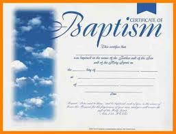9 baptismal certificate template dialysis nurse