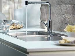 Touchless Faucet Kitchen by Sink U0026 Faucet Exquisite Kitchen Faucet Reviews With Touchless