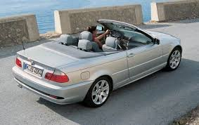bmw 320ci convertible used 2006 bmw 3 series convertible pricing for sale edmunds