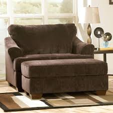 Comfy Chair And Ottoman Design Ideas Chairs Marvelous Comfy Oversized Chair With Ottoman Chairs And