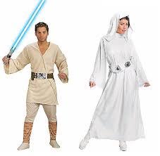 Halloween Costume Princess Leia Couples Halloween Costumes Gizmodo Cz
