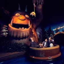 celebrate christmas with the gruffalo chessington world of