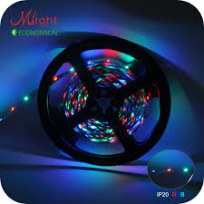12v led strip picture more detailed picture about mlight 5