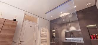 deckenle für badezimmer eine neue decke in ihrem badezimmer