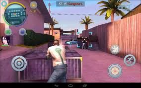 gangstar vegas 3 5 0 apk mod vip data unlimited money - Gangstar Vegas Original Apk