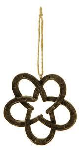 horseshoe ornaments 99 best horseshoe images on horseshoe