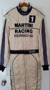 martini racing driver fs stand 21 porsche motorsport martini suit rennlist porsche