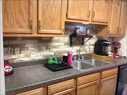 Pictures Of Stone Backsplashes For Kitchens Kitchen Stone Kitchen Backsplash Natural Stone Backsplash Tile