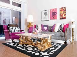 chic design 17 black and gold living room ideas home design ideas